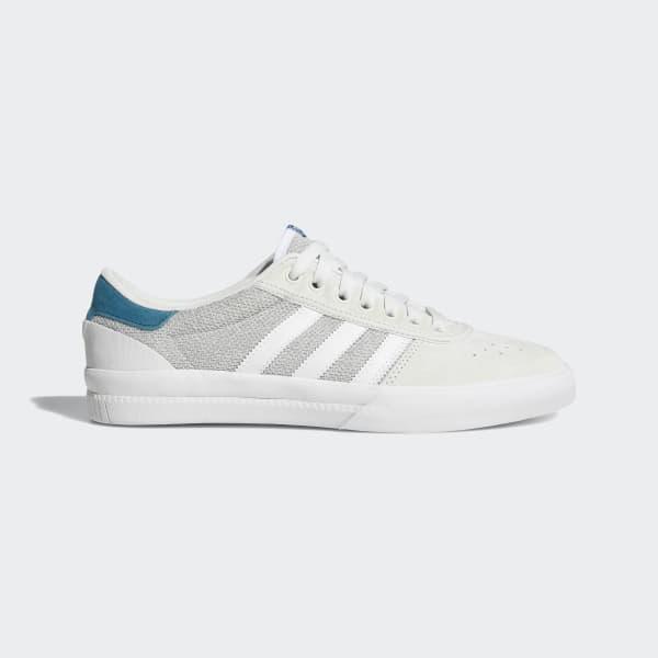 Lucas Premiere Shoes Vit B41784