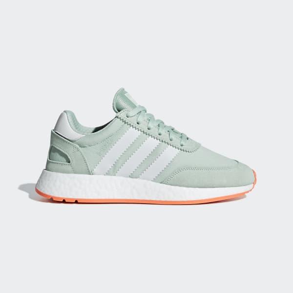 Sapatos I-5923 Verde B37974