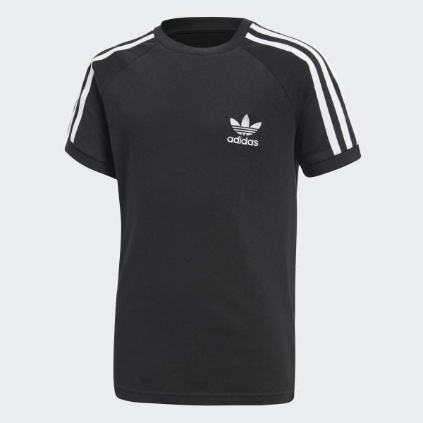 T-shirt California Nero CE1065