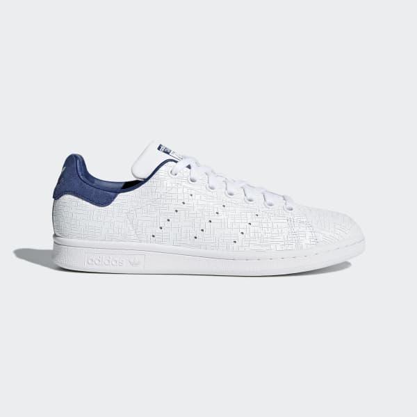 Chaussure Stan Smith blanc CQ2819