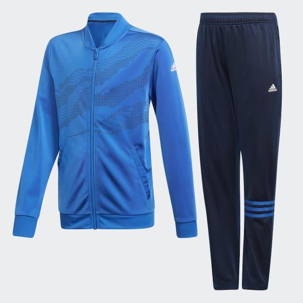 Conjunto Deportivo Training Azul DI0189