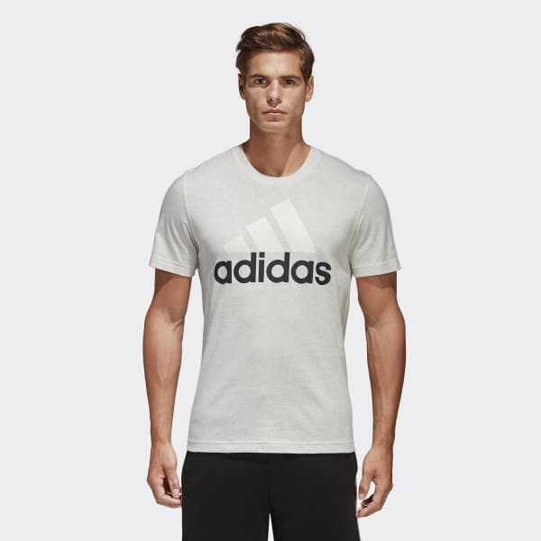 T-shirt Essentials blanc B47357