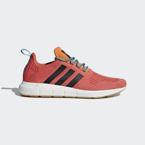 Swift Run Summer Schuh orange CQ3086