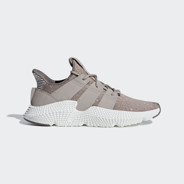 Chaussure Prophere gris B37451