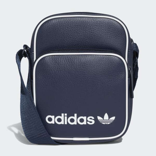 Mini Vintage Bag weiß DH1007