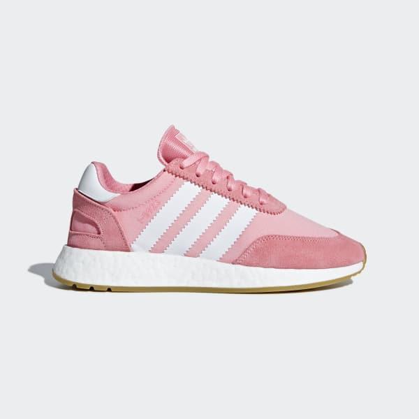 I-5923 Schoenen roze B37971