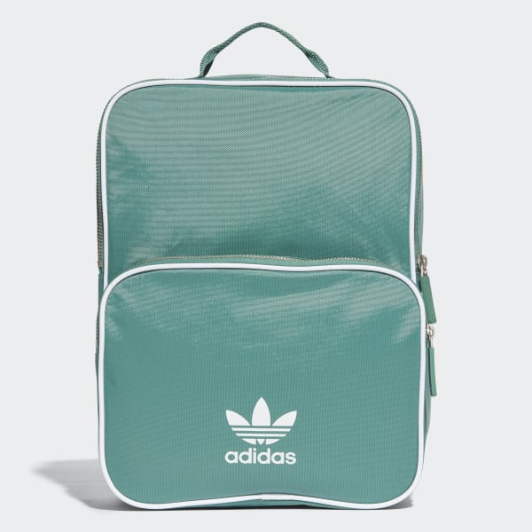 Classic Backpack Medium Turquoise CW0623