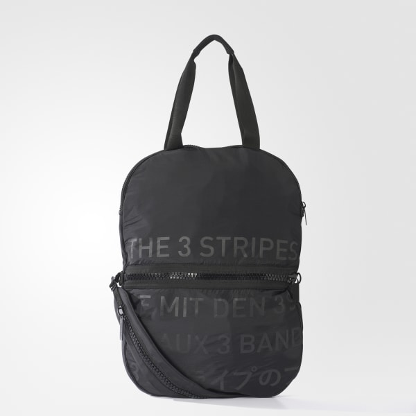 Shopper Bag Black BK6909