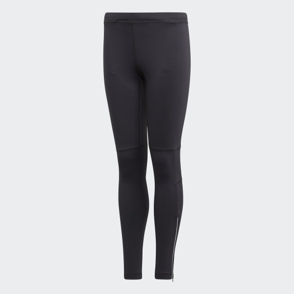 Collant Training Run gris CF7146