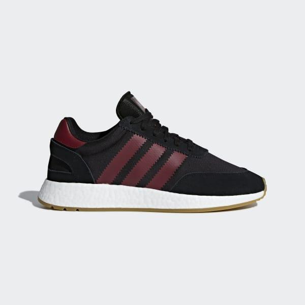 I-5923 Shoes Black B37946