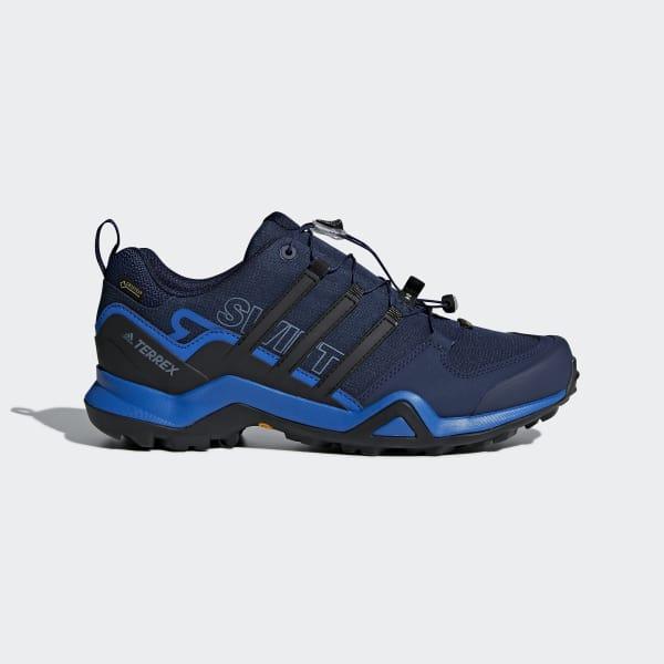 TERREX Swift R2 GTX Schuh blau CM7494