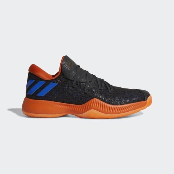 Harden B/E Shoes Grey AC7865