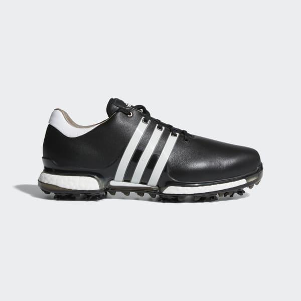 Tour 360 2.0 Wide Shoes Black Q44936