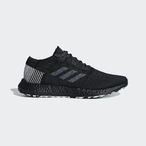 PureBOOST GO LTD Shoes Black BB7804