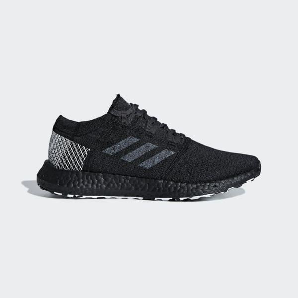 Pureboost Go LTD Shoes Black BB7804