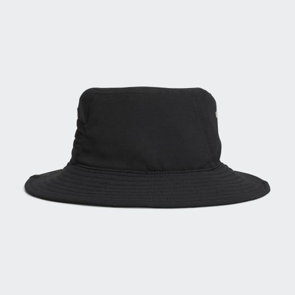Victory 2 Bucket Hat Black BH9325