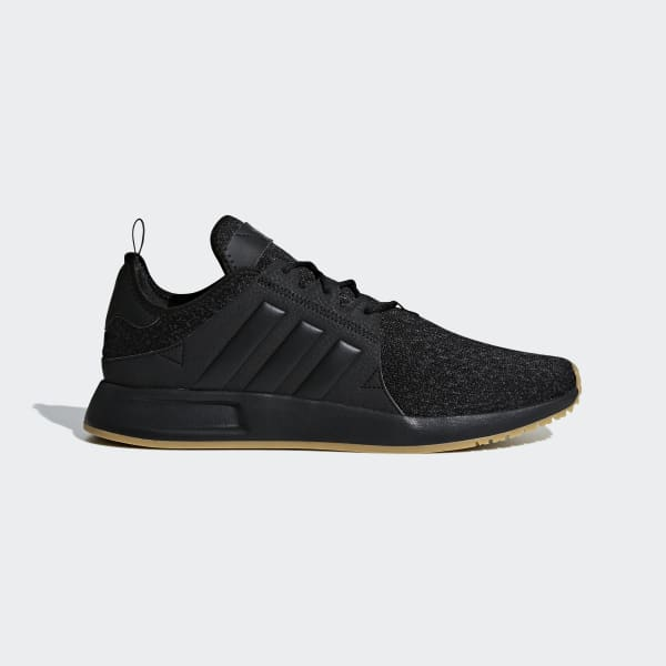 X_PLR Shoes Black B37438