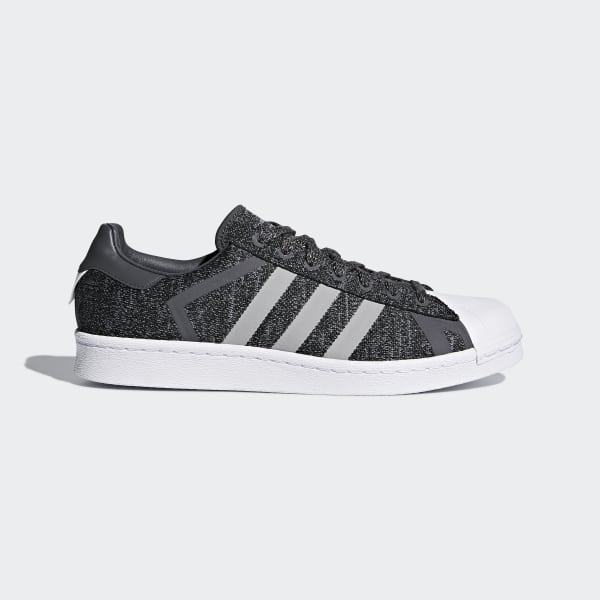 Superstar White Mountaineering Shoes Grå AQ0351