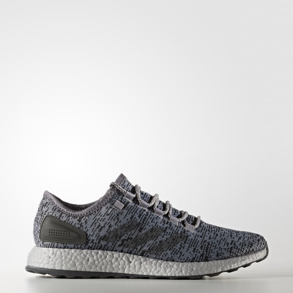 Pure Boost LTD Shoes Grey S80703
