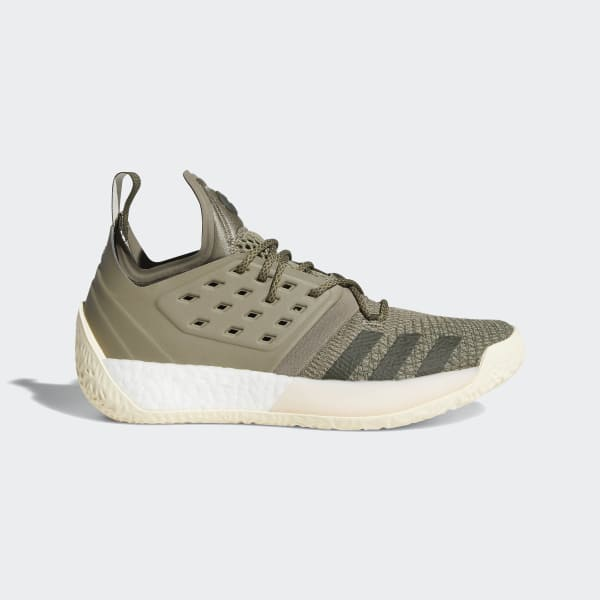 Harden Vol. 2 Shoes Green AQ0027