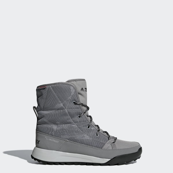 Terrex Choleah Padded Climaproof Boots Grey S80749