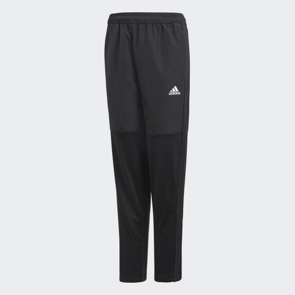 Pantaloni Condivo 18 Warm Nero BQ6532