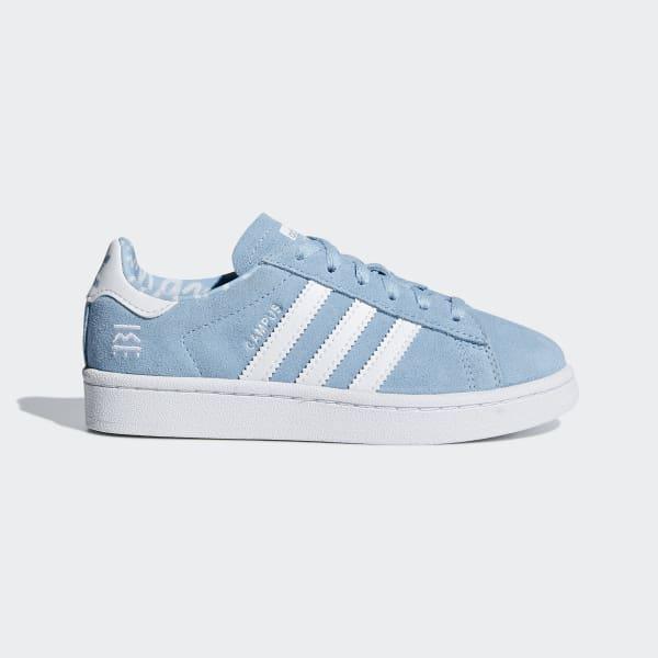 Zapatillas CAMPUS C Azul B37191