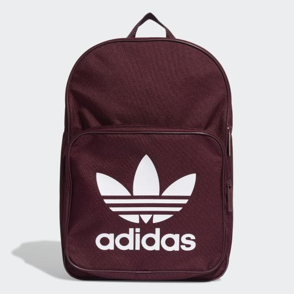 Trefoil Backpack Red DQ3158