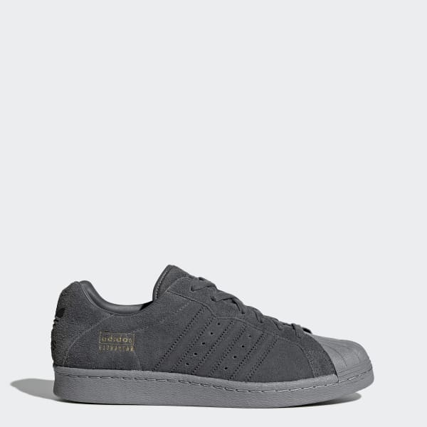 Ultrastar 80s Shoes Grey BZ0536