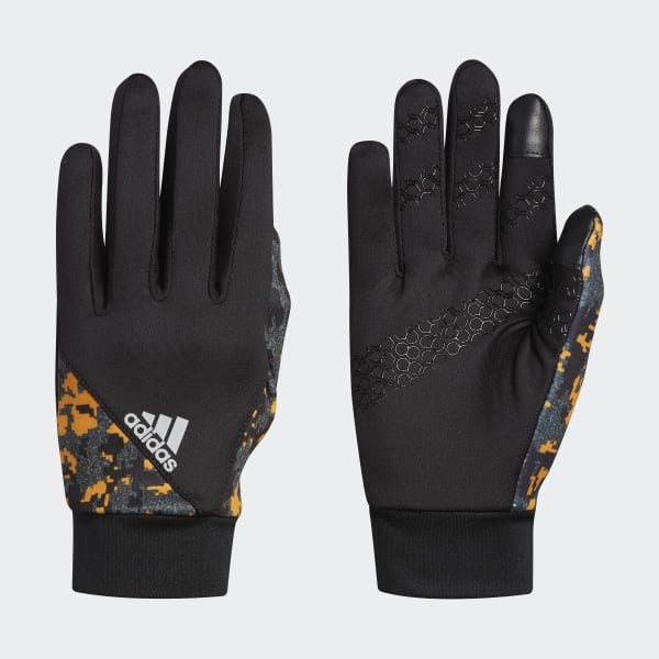 Shelter Gloves Black CK4823