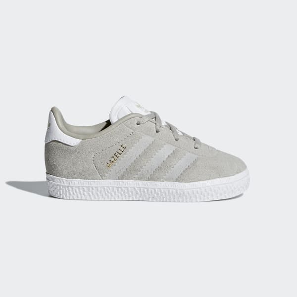 Gazelle Shoes Grey DA9263