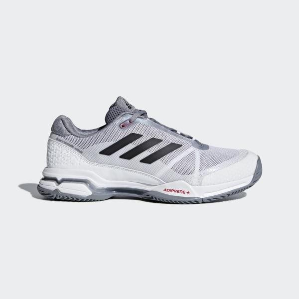 Barricade Club Shoes Grey CM7782