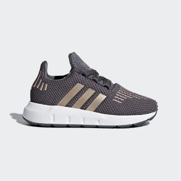 Swift Run Shoes Grey CQ2703