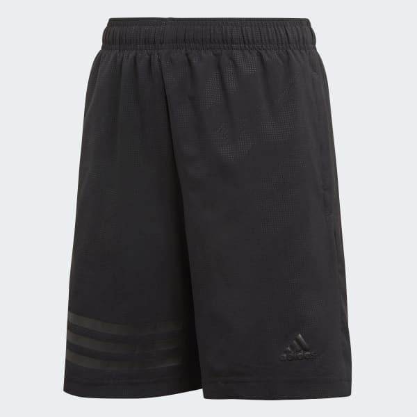 Training Brand Shorts Black DJ1165