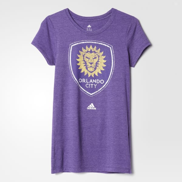 Orlando City SC Tee Multicolor A66764