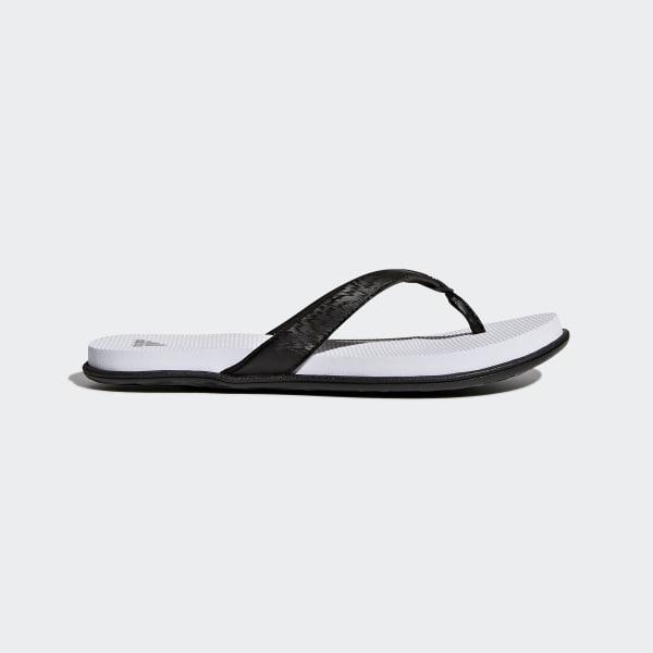 Cloudfoam One Thong Sandals Black CG2806