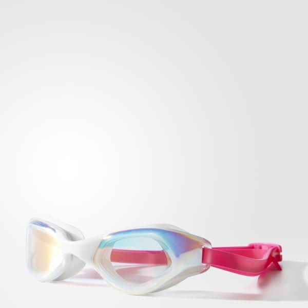 Persistar Comfort Spiegelende Duikbril rood BR1124