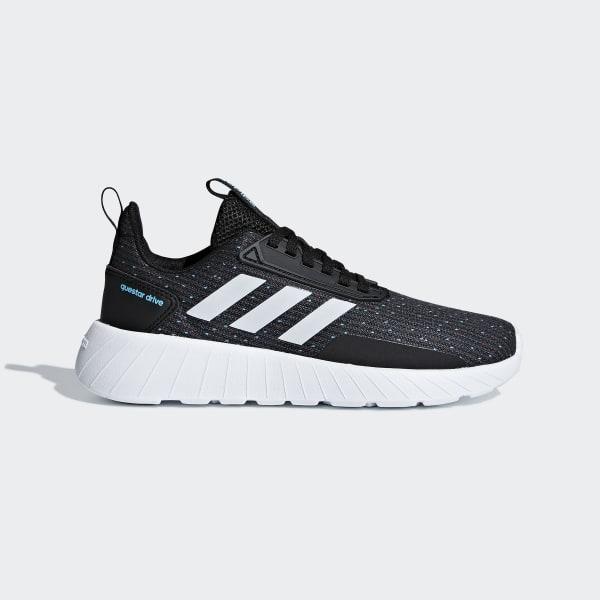 Questar Drive Shoes Black B75687