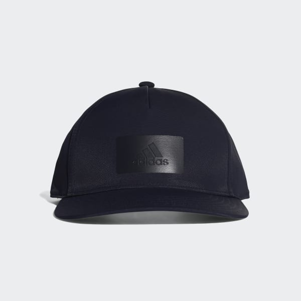adidas Z.N.E. Logo Cap S16 bleu DJ0982