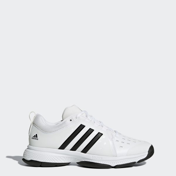 Barricade Classic Bounce Shoes White BY2919