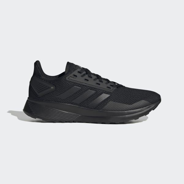 Chaussure Duramo 9 noir B96578