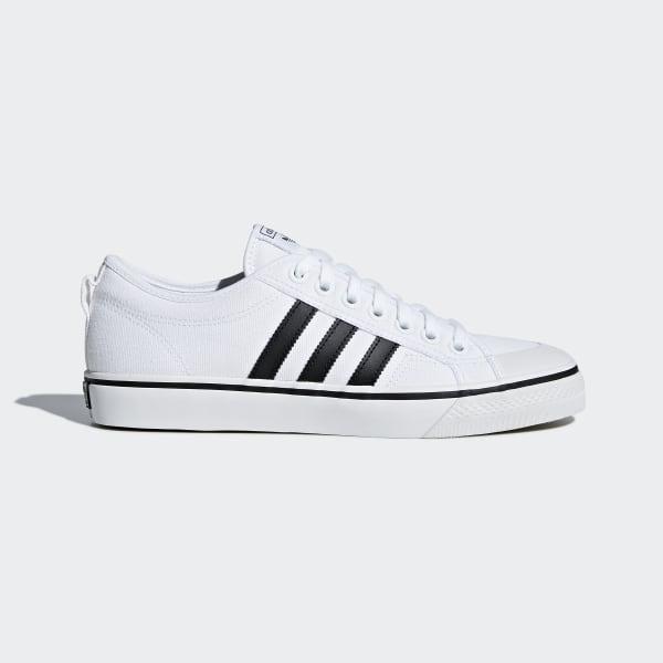 Nizza Shoes Vit AQ1066