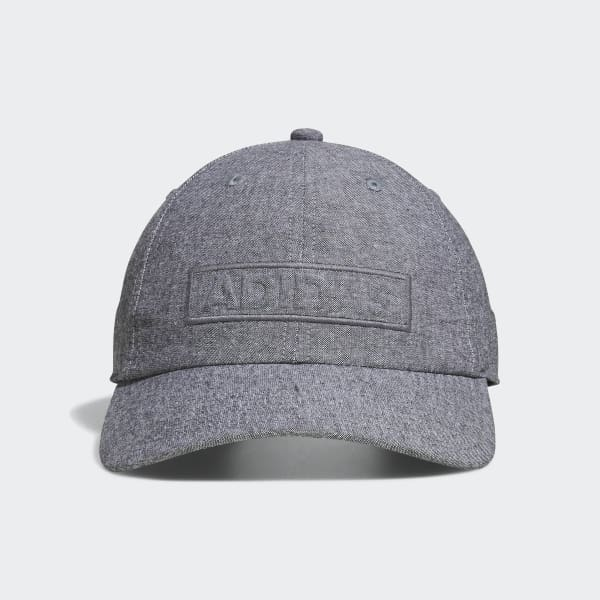 Ultimate Plus Cap Grey CJ0468