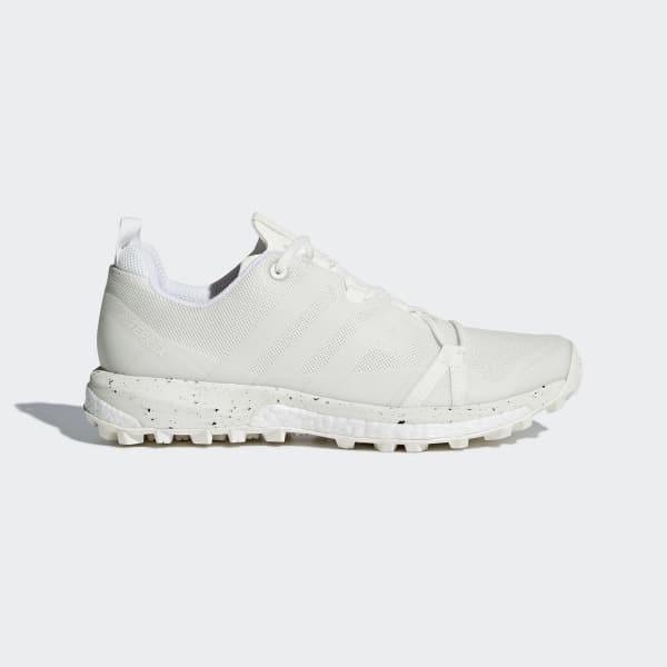 TERREX Agravic Shoes WhiteNon Dyed CQ1734