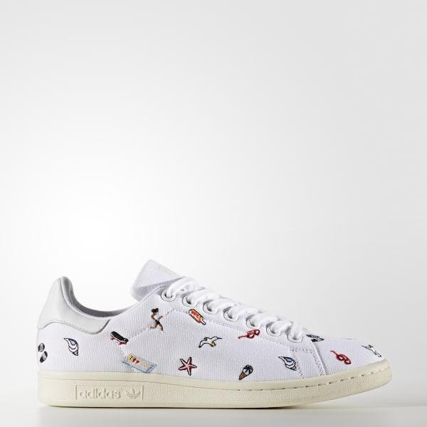 Stan Smith Shoes White BZ0392