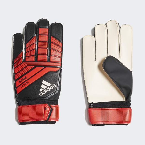 Predator Training Gloves Black CW5602