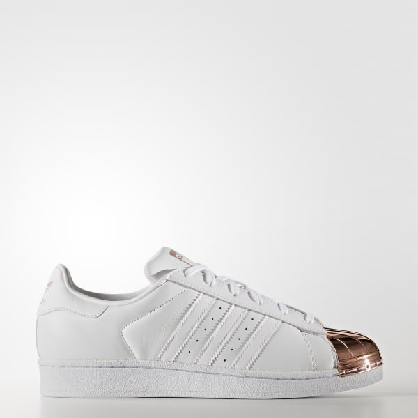 Superstar 80s Shoes White BY2882