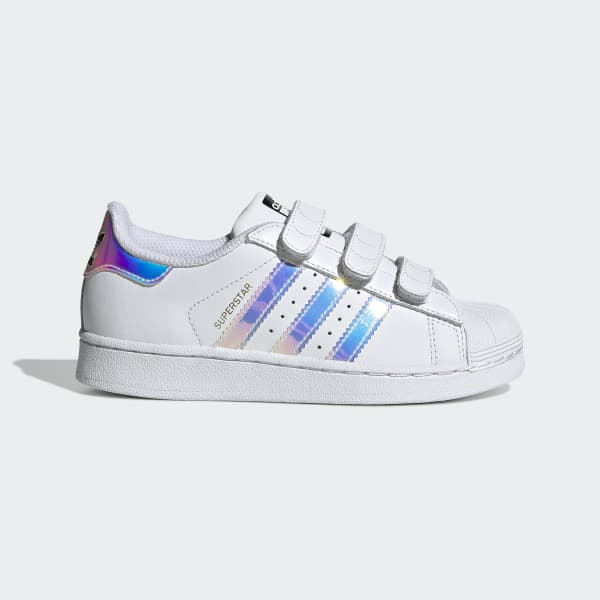 Superstar Shoes White AQ6279
