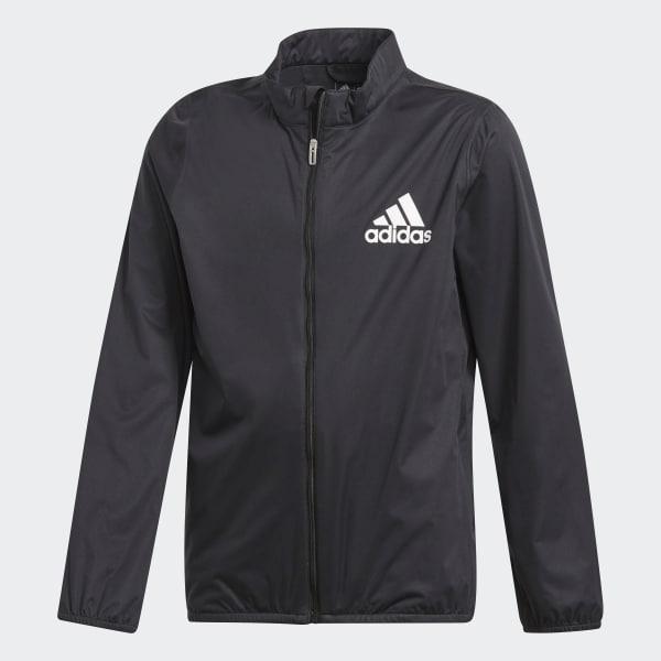 Climastorm Jacket schwarz BC1937