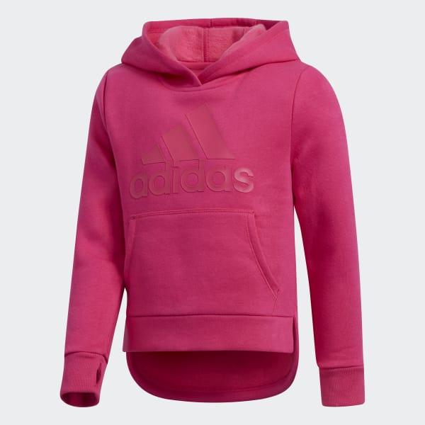 Logo Hoodie Pink CK1375